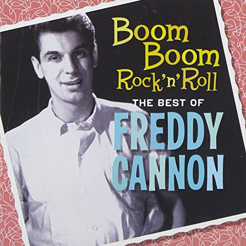 Freddy Cannon - Freddy Cannon - Greatest Hits - Zortam Music