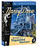 Nancy Drew: Message in a Haunted Mansion - PC