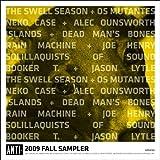 Anti Sampler Fall 2009
