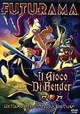 Futurama - Il Gioco Di Bender [Italian Edition]
