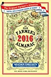 img - for The Old Farmer's Almanac 2016 book / textbook / text book