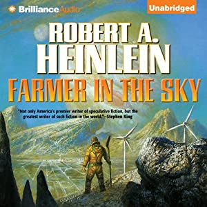 Farmer in the Sky | [Robert A. Heinlein]