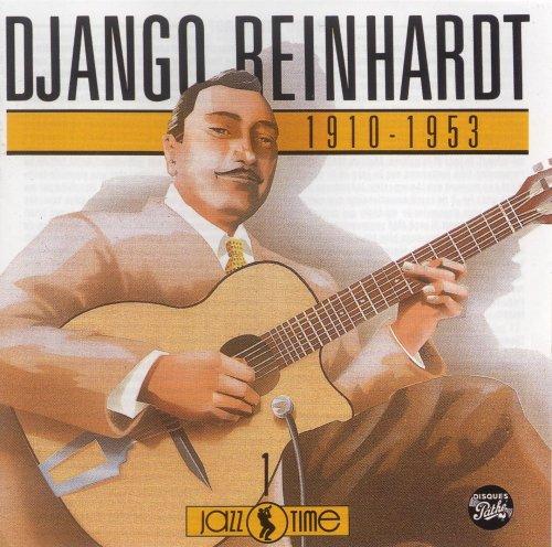 D. Reinhardt 1910-1953 | Reinhardt, Django - guitare