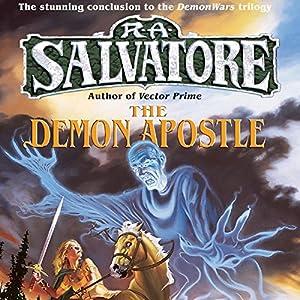 The Demon Apostle Audiobook