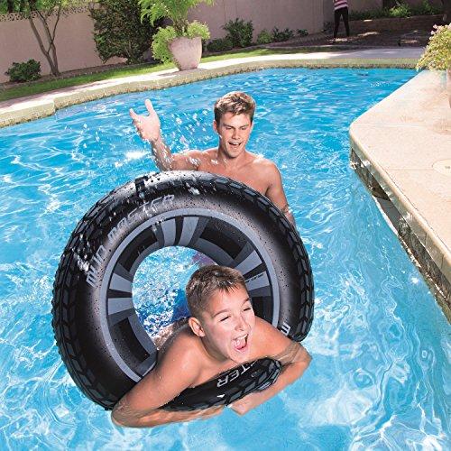 """Bestway Mud Master 36"""" Inflatable Swim Tube"""