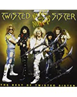 Big Hits And Nasty Cuts - Best Of Twisted Sister