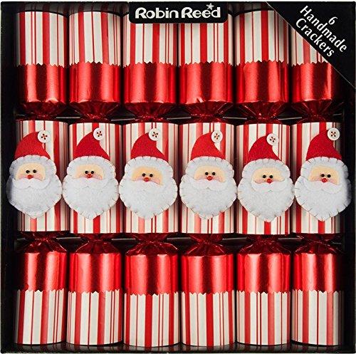 Robin-Reed-6pc-Jolly-Santa-Christmas-Crackers