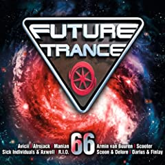 Future Trance Vol. 66 [Explicit]