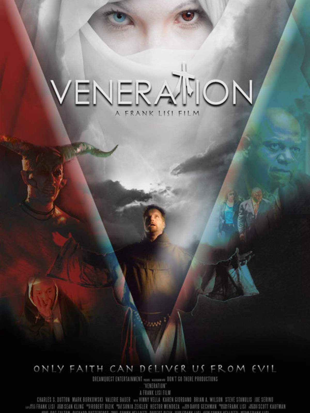 Veneration on Amazon Prime Video UK