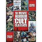 10 Movie Horror Cult Classics 2 [Import]