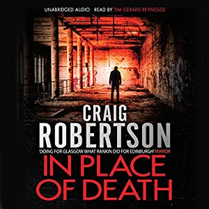 In Place of Death Audiobook