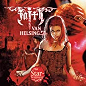 Märchenschloss zur Hölle (Faith van Helsing 26) | Simeon Hrissomallis