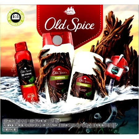 old-spice-new-2016-timber-4-piece-gift-set-free-travel-size-old-spice-shampoo-conditioner-2-deodoran
