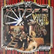 Welcome To The Freakshow (Explicit Version) [Explicit]