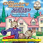 The Country Mouse and the City Mouse: Sommer-Time Story Classic Series, Book 4 | Carl Sommer