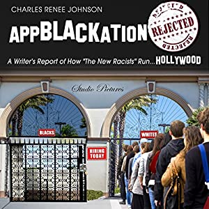 AppBLACKation Rejected Audiobook