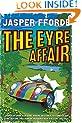 The Eyre Affair (Thursday Next)