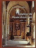 echange, troc Léonce Bouyssou - Retables de Haute-Auvergne