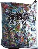 ニッシン・ドルチェ 海物語キャンディ 560g