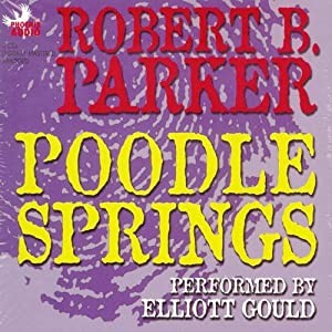 Poodle Springs Audiobook