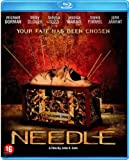 Needle [Blu-ray] cover.