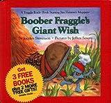 echange, troc Jocelyn Stevenson - Boober Fraggle's Giant Wish