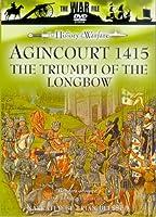 The History Of Warfare: Agincourt 1415 - The Triumph Of The.... [DVD]