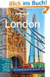 Lonely Planet Reisef�hrer London (Lon...