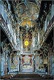 1000ピース 聖ヨハネ巡礼教会 1000-475