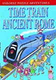 Time Train to Ancient Rome (Puzzle adventures)