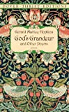 Gods Grandeur and Other Poems (Dover Thrift Editions)