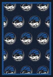 Milliken My Team Rugs - NBA - Dallas Mavericks - Repeat 5