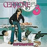 Supernature - Cerrone III. Vinyle Vert + cd