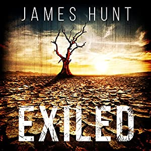 Exiled: The Beginning Audiobook