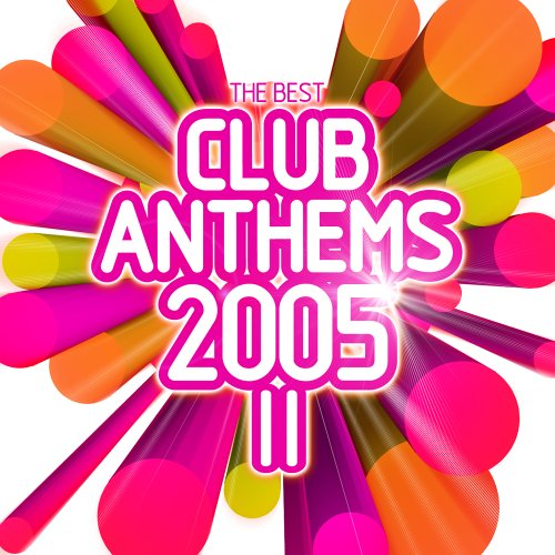 Various Artists - Best Club Anthems - Zortam Music
