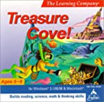 Treasure Cove (PC and Mac)