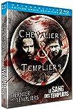 Image de Le Sang des templiers + Le dernier des templiers [Blu-ray]