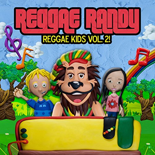 Reggae Kids Vol 2