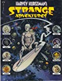 Harvey Kurtzman's Strange Adventure (0871356759) by Harvey Kurtzman