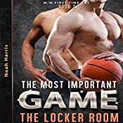 The Locker Room: MM Gay Sports, Book 2 | Noah Harris
