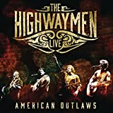 Live - American Outlaws (3-CD/Blu-Ray)