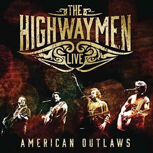 Live: American Outlaws (World Wide Live compare prices)
