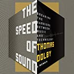 Speed of Sound | Thomas Dolby