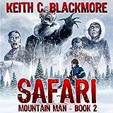 Safari: Mountain Man, Book 2 (Unabridged)