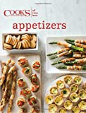 All-Time Best Appetizers (Cook's Illustrated)