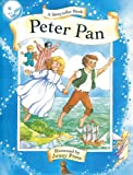 J. M. Barrie Peter Pan (Storyteller Book)