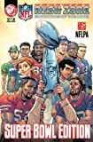 img - for NFL Rush Zone: Guardians of the Core GN (NFL Rush Zone Series) book / textbook / text book