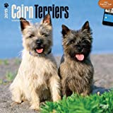 BT Cairn Terriers 2015 Wall
