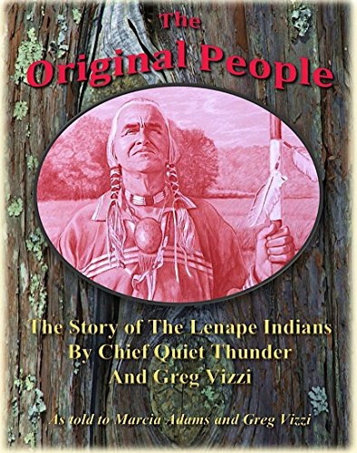 an introduction to the history of the lenape people The delaware called themselves lenape translated either as original people or true men the swedish form was renape for many algonquin, the lenape were the grandfathers, a term of great respect stemming from the widespread belief that the lenapi were the original tribe of all algonquin-speaking peoples, and this often gave.