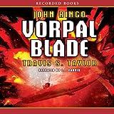 Vorpal Blade: Looking Glass Series, Book 2